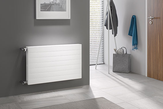 Kermi paneļu radiators therm-x2 Line-K