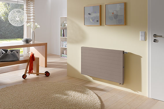 Kermi paneļu radiators therm-x2 Line